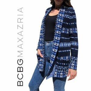BCBG MAXAZRIA- Amur Cardigan